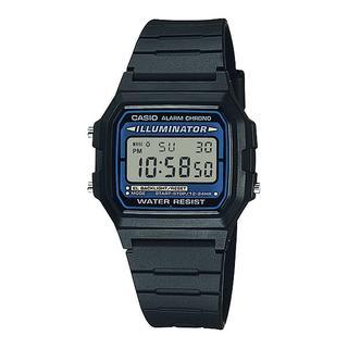 カシオ(CASIO)のF-105W-1A カシオ スタンダード デジタル 腕時計(腕時計(デジタル))