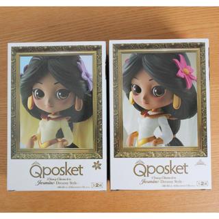 ディズニー(Disney)のQ posket Disney Characters-Jasmine-A,B(その他)