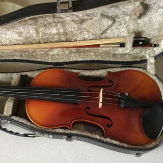スズキ - スズキ バイオリン ヴァイオリン 4/4 no.280