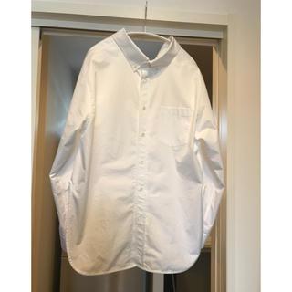 バレンシアガ(Balenciaga)のバレンシアガ スイングカラーシャツ 36 (シャツ/ブラウス(長袖/七分))