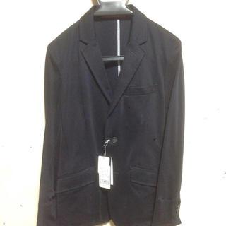 メンズビギ(MEN'S BIGI)の新品タグ付き☆ ネイビージャケット(テーラードジャケット)