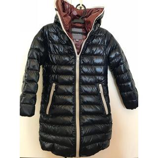 モンクレール(MONCLER)の極美品ドゥベティカ  キッズ サイズ6(ジャケット/上着)