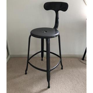 ACTUS - Nicolle Chair ニコルチェア 60 スチール コンランショップ