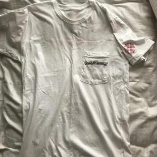 クロムハーツ(Chrome Hearts)のTシャツ(Tシャツ/カットソー(半袖/袖なし))