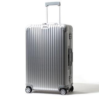 リモワ(RIMOWA)の【新品】RIMOWA TOPAS リモワトパーズ 73 E-TAG NG 78L(トラベルバッグ/スーツケース)
