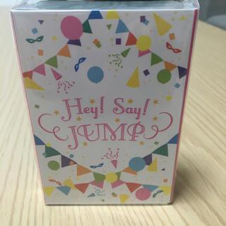 Hey!Say!JUMP トランプ
