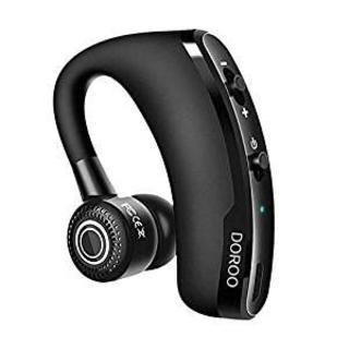 Bluetooth ヘッドセット ワイヤレス イヤホン(ヘッドフォン/イヤフォン)