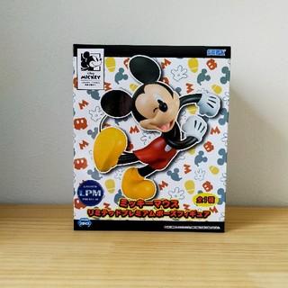 ディズニー(Disney)のミッキーマウス リミテッドプレミアムポーズフィギュア(その他)