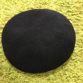 LOWRYS FARM - 未使用 LOWRYS FARM ベレー帽