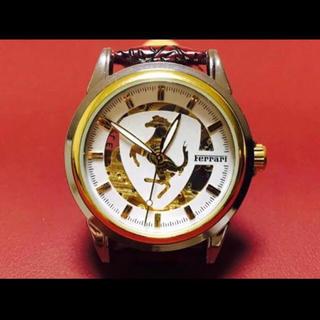 フェラーリ(Ferrari)のFerrari フェラーリー 腕時計(腕時計(アナログ))