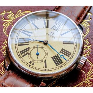 オメガ(OMEGA)のオメガ★OMEGA/ヴィンテージ/中古 /メンズ/アンティークウォッチ/古時計(腕時計(アナログ))