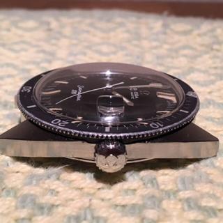 オメガ(OMEGA)の【確認用】シーマスター120 アンティーク(腕時計(アナログ))