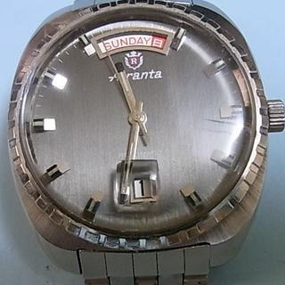 リコー(RICOH)のリコー アトランタ 自動巻き(手巻き)30石(腕時計(アナログ))