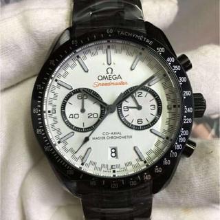 オメガ(OMEGA)のメンズ  オメガ 腕時計 OMEGA 自動巻き 防水(腕時計(アナログ))