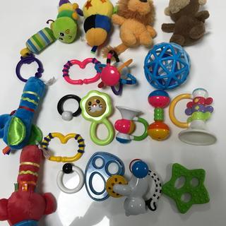 乳幼児 玩具 おもちゃ まとめ売り 未使用 超お買い得(知育玩具)