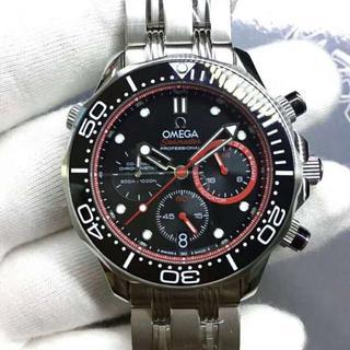 オメガ(OMEGA)のOMEGA メンズ  オメガ 腕時計 自動巻き 防水(腕時計(アナログ))