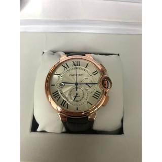 cartier 時計 メンズ 腕時計  クォーツ 高品質時計(腕時計(アナログ))