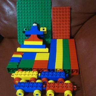 レゴ(Lego)のレゴ セット デュプロ(知育玩具)