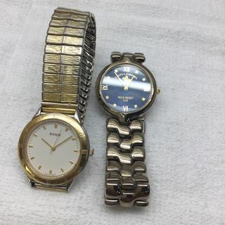 セイコー(SEIKO)のSEIKO メンズ 腕時計とPOLO&RACQUET セット(腕時計(アナログ))