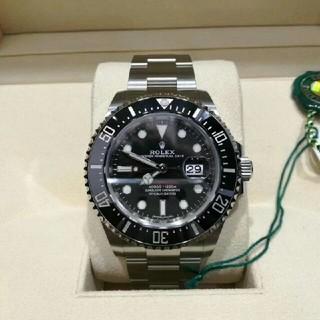 新品ロレックス/Rolex 116660-98212箱付きメンズ腕時計自動巻き(腕時計(アナログ))
