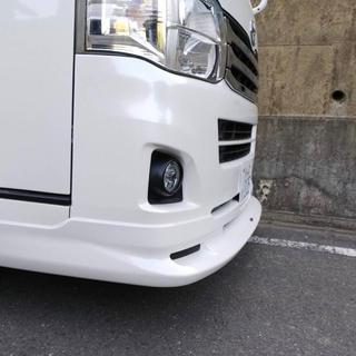 トヨタ(トヨタ)のモデリスタ フロントスポイラー(車種別パーツ)