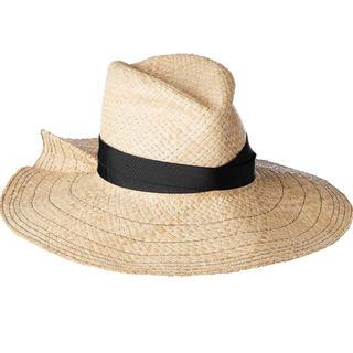 DEUXIEME CLASSE - 新品タグ付き lola hats 麦わら帽子 ローラハット