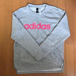 adidas - adidas スウェット(トップス)