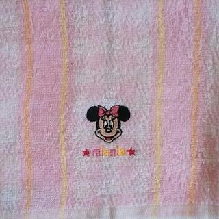 ディズニー(Disney)の92  ミッキーのハンカチ(ハンカチ)