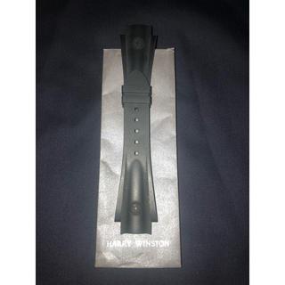 ハリーウィンストン(HARRY WINSTON)のハリーウィンストン 時計 ベルト(レザーベルト)