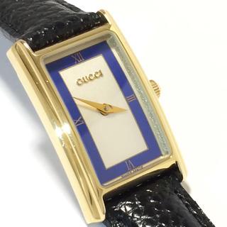 グッチ(Gucci)の7.超美品 グッチ GUCCI 時計(腕時計)