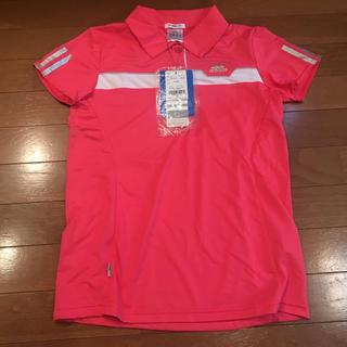 アディダス(adidas)のadidas  CLIMA LITE ポロシャツ(ウェア)