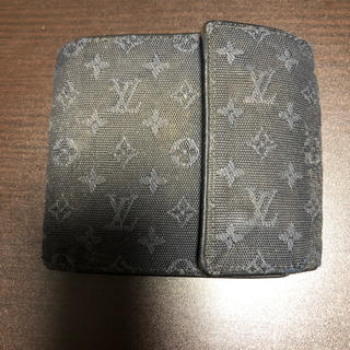ルイヴィトン(LOUIS VUITTON)の財布 ルイヴィトン(折り財布)
