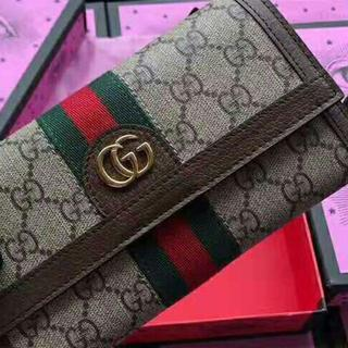 グッチ(Gucci)のGUCCI 長財布(財布)
