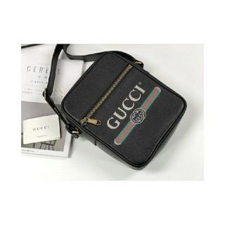 グッチ(Gucci)のGUCCI モノグラムショルダーバッグ ミニメッセンジャーバッグ(ショルダーバッグ)