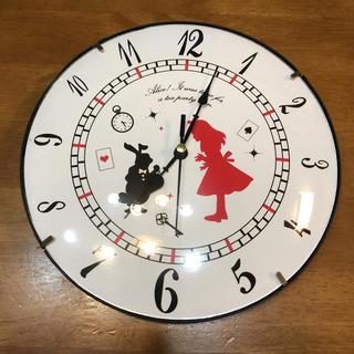 sango - 不思議の国のアリス  掛け時計