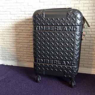 ティンバーランド(Timberland)の新品未使用 TIMBERLAND キャリーバッグ(トラベルバッグ/スーツケース)