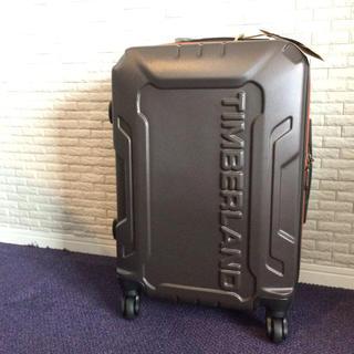 ティンバーランド(Timberland)の新品未使用TIMBERLAND スーツケース(トラベルバッグ/スーツケース)