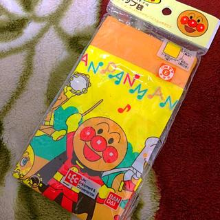 アンパンマン - コップ袋☆アンパンマン☆新品未使用☆自宅保管☆幼稚園保育園