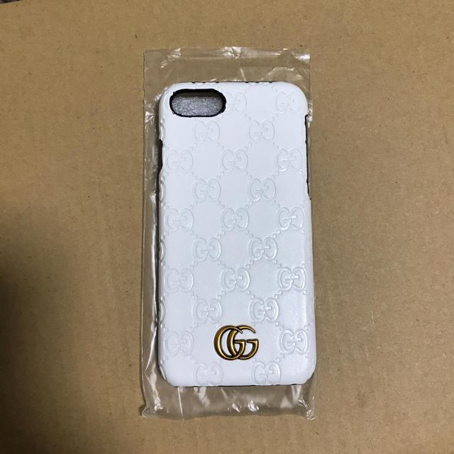 Gucci - Gucci iPhoneケースの通販 by ショショショップ  |グッチならラクマ