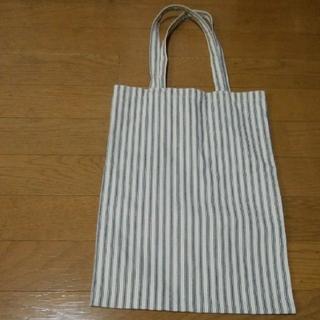 MUJI (無印良品) - 無印良品 肩掛けバッグ