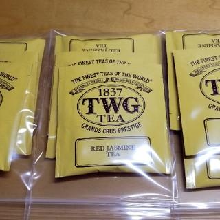 TWG レッドジャスミンティー(茶)