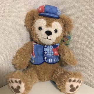 Disney - ダッフィー 15周年記念限定