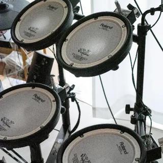 ローランド(Roland)のRoland TD-1KPX(電子ドラム)
