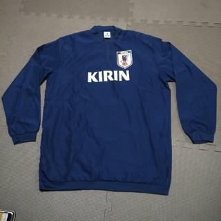 キリン(キリン)のKIRIN サッカー日本代表 オリジナルウィンドブレーカー(ウェア)