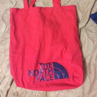 ザノースフェイス(THE NORTH FACE)のThe North Face エコバッグ(エコバッグ)