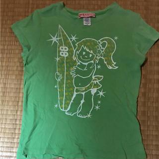 エイティーエイティーズ(88TEES)のTシャツ レディースS 88tees(Tシャツ(半袖/袖なし))
