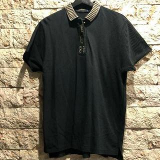 ジャンニバレンチノ(GIANNI VALENTINO)のジャンニ・ヴァレンチノ  サイズ表記無し(ポロシャツ)