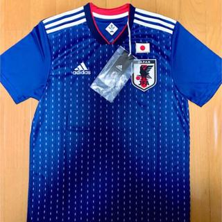 アディダス(adidas)のサッカー 日本代表 ユニフォーム  Mサイズ(ウェア)