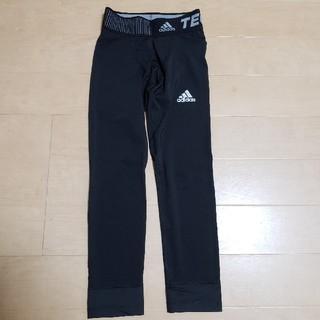 adidas - ★adidas★インナーパンツ★130★ブラック