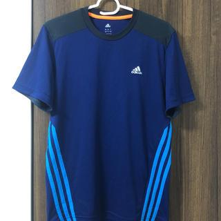 adidas - アディダススポーツtシャツ